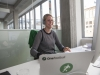 Hausbesuch bei Onefootball