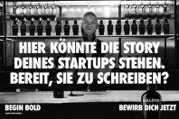 Neustart jetzt! Bulldog Gin unterstützt euch mit 25.000 Euro