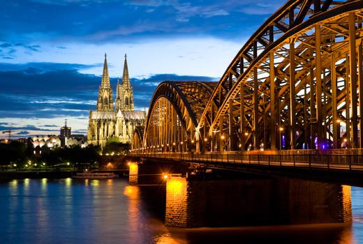 9 1/2 Startup-News, die jeder Kölner gelesen haben sollte