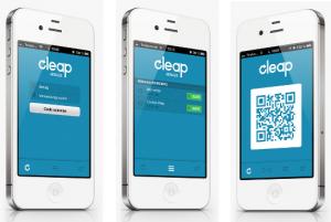 Cleap App - Deutsche Start-ups