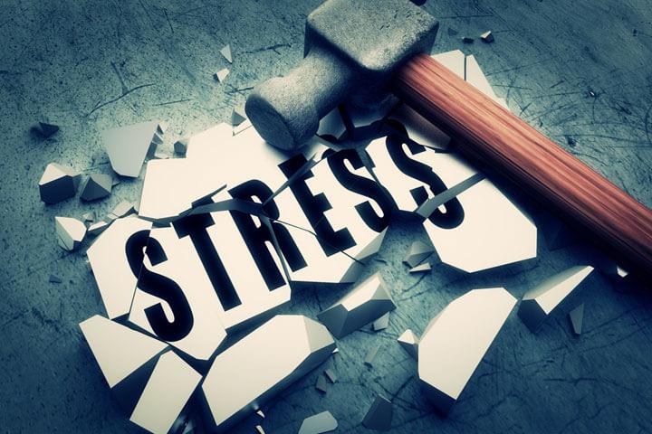 3 Tipps für Startups für den Umgang mit Stress in Krisenzeiten