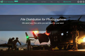 distribuddy buhlt um Fotojournalisten