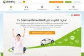Drivelog bietet Autofahrern ein digitales Serviceheft