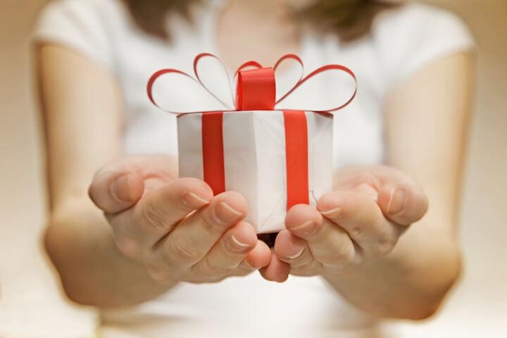 15 (Online-)Geschenk-Ideen mit persönlichem Touch