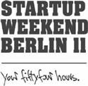 Startup Weekend Berlin II