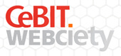 CeBit Webciety
