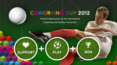 Coworking Cup 2012