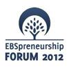 EBSpreneurship Forum 2012