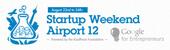 "Startup Weekend Airport\"""