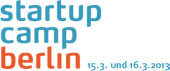 StartUp Camp Berlin 2013