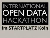 International Open Data Hackday