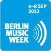 Berlin Music Week 2013 – Music Start Up Corner