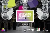 Corporate Challenge Pitch – 12 Chancen, 12 Gewinne