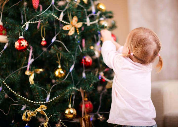 So feiern wir Weihnachten – Gründer antworten