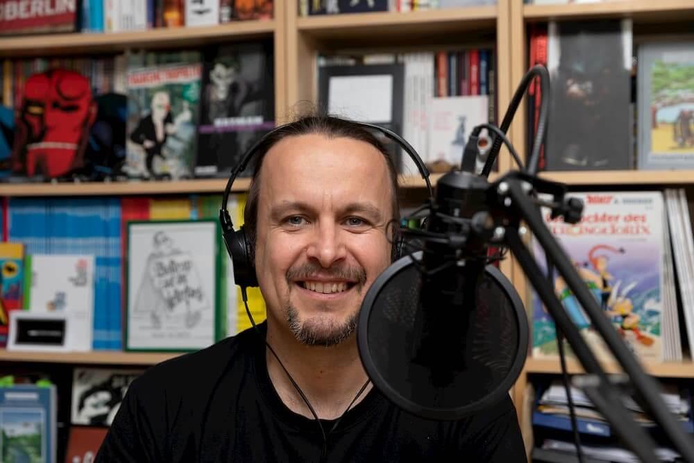 Podcast Alexander Hüsing deutsche-startups.de