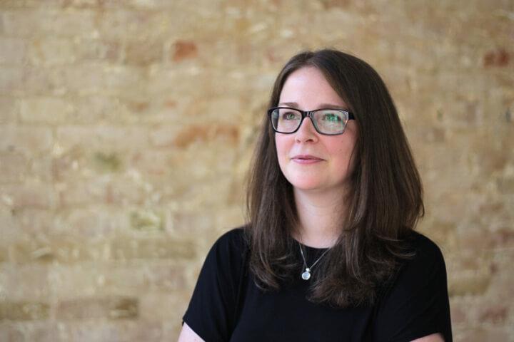 Magdalena Mues, Senior Consultant bei Performics