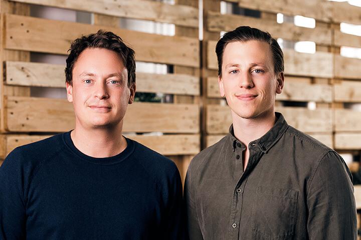 """""""Als Early-Stage-Gründer halten Pläne meistens nicht länger als zwei Wochen"""""""