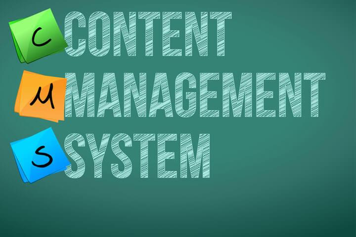 WordPress ist das CMS für die meisten Unternehmens-Websites