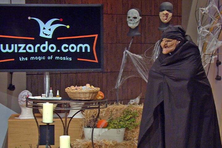 Wizardo: Von Elfenohren bis Freddy Krüger