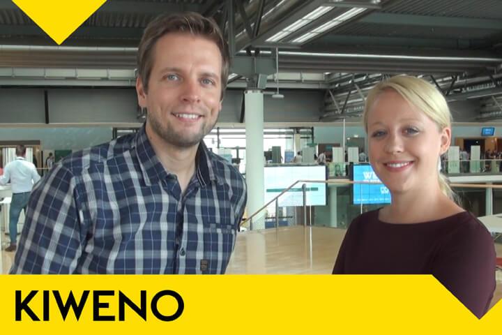 kiweno: Ein Health-Startup zwischen Hype und Kritik