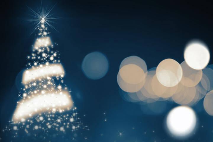 Weihnachtswunderland reloaded: Steht der Baum schon?