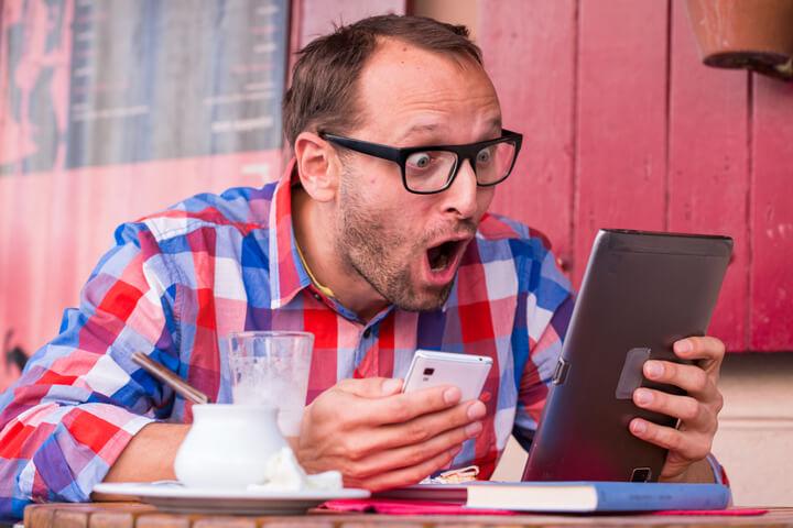 Leseliste: 5 Startup-Good Reads, die sich lohnen