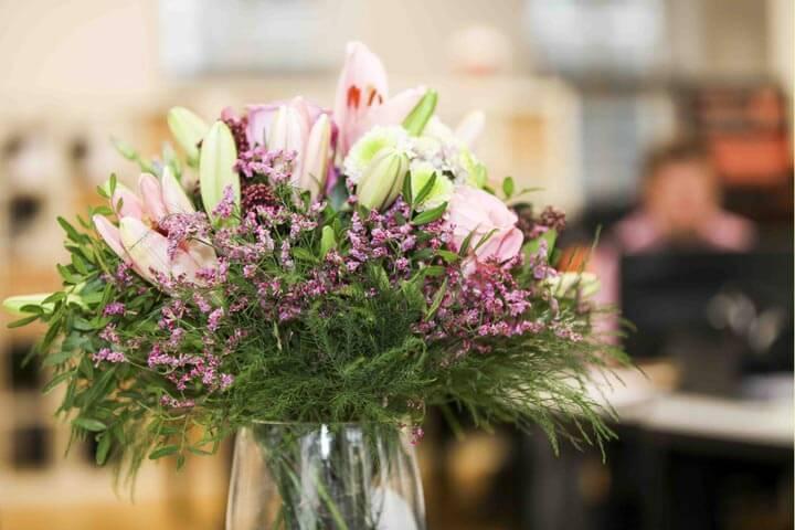 Blumenversender Miflora sammelt Millionensumme ein