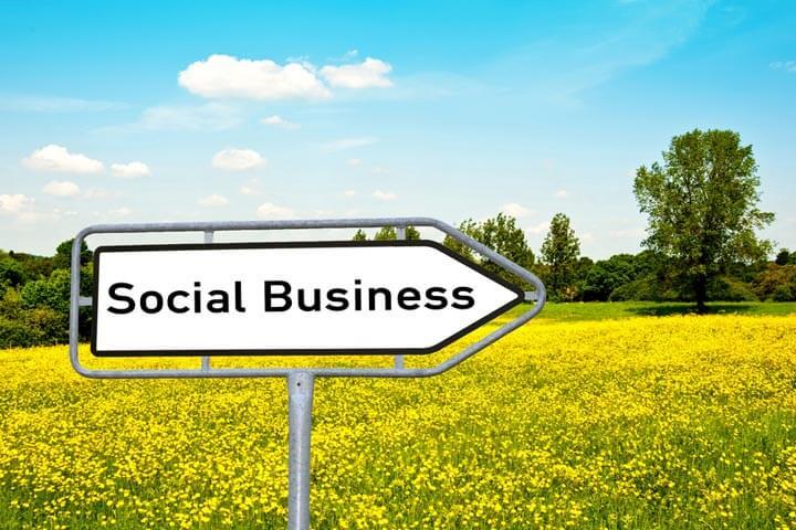 Tengelmann zeigt ein großes Herz für Social Entrepreneure