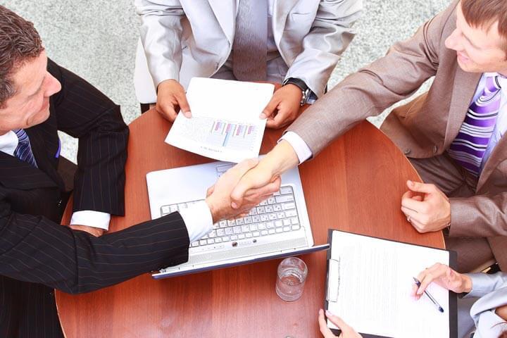 5 Dinge, die Sie übers verhandeln wissen sollten