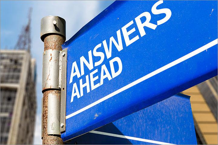 21 Frage- und Antwort-Dienste, die Gründer kennen sollten