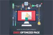 Wie man eine Webseite perfekt SEO-optimiert