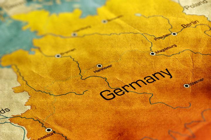 Die ultimative Übersicht für Startupper: Was die zehn größten deutschen Städte Gründern so zu bieten haben