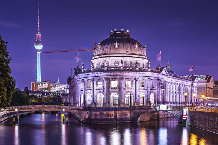 Berlin Technologie Holding plant 50-Millionen-Fonds