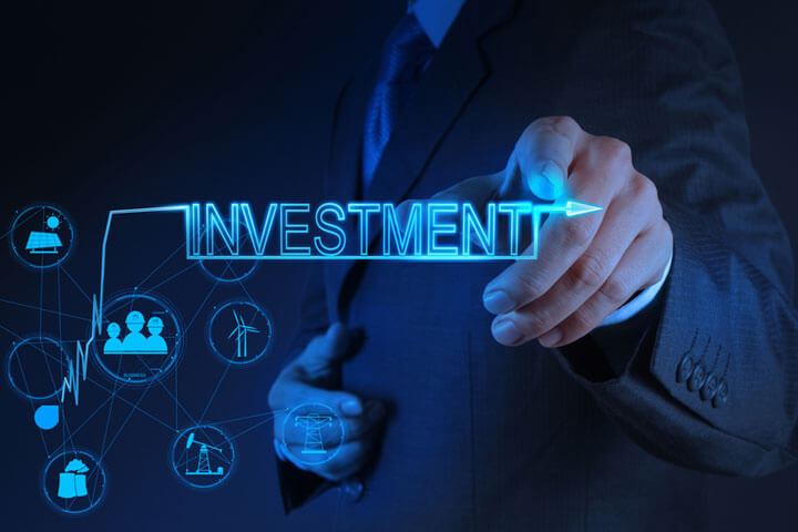 Rekordwert für Start-up-Investitionen im Jahr 2013