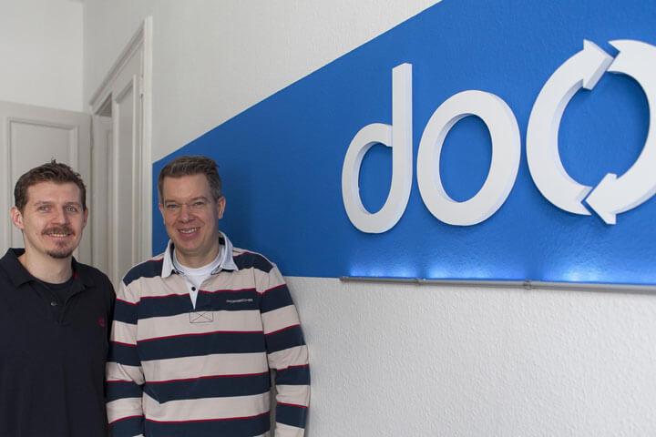Dokumentenverwaltung doo wird eingestellt