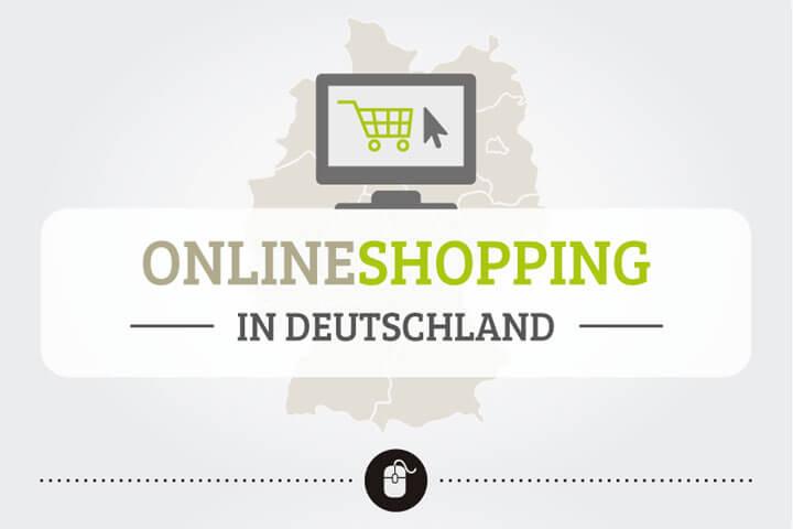 40 % kaufen mehr als 10 mal pro Jahr online ein