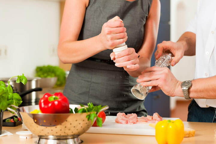Mit KptnCook, Kitchen Stories und Co. macht kochen Spaß