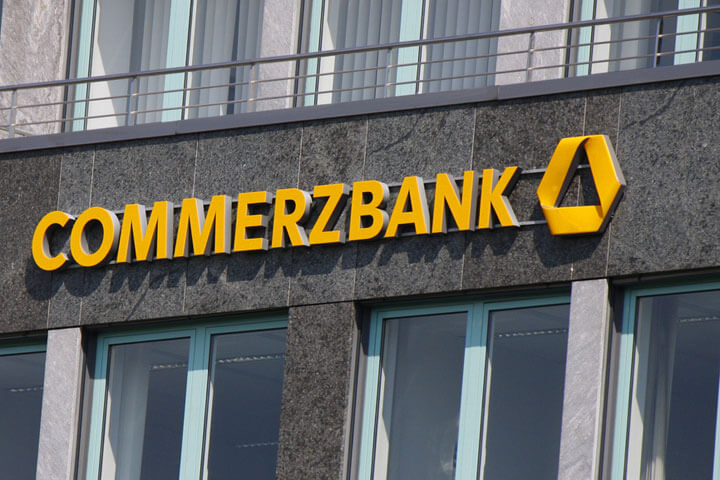 CommerzVentures ergänzt die Start-up-Strategie der Commerzbank
