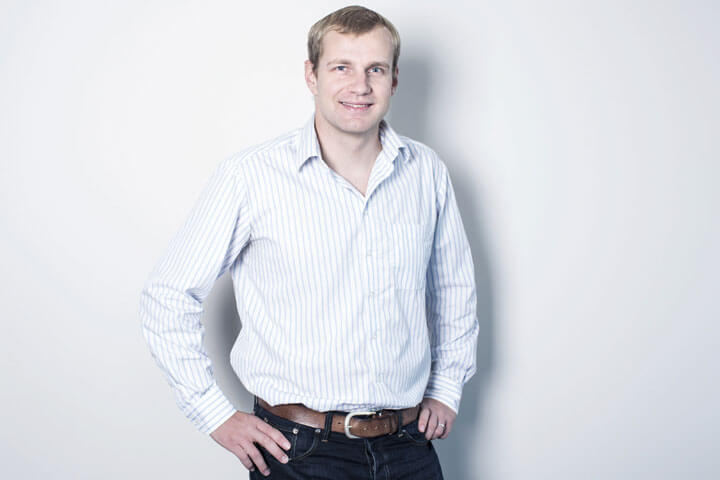 Mitgründer Erik Pfannmöller tritt bei mysportworld ab