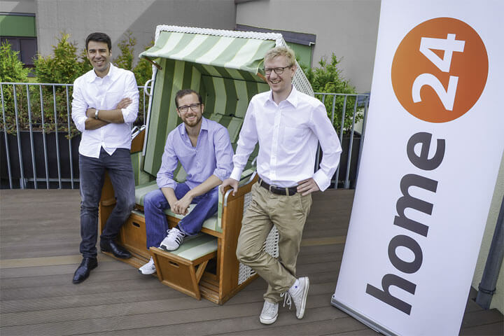 Home24-Mitgründer Felix Jahn verlässt den Möbelshop