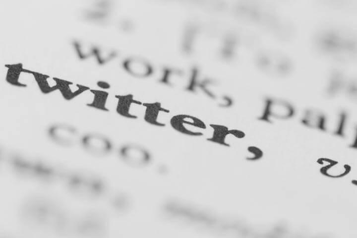 Der größte Fehler, den man bei Twitter machen kann