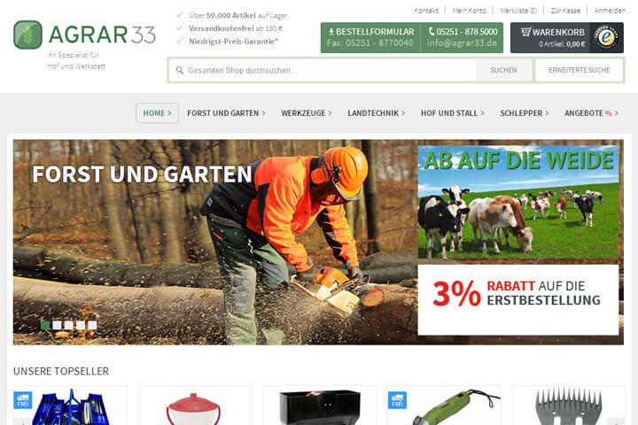 Agrar33, Kuechengenie.de, Wunderschuh, Fifteen, timetape