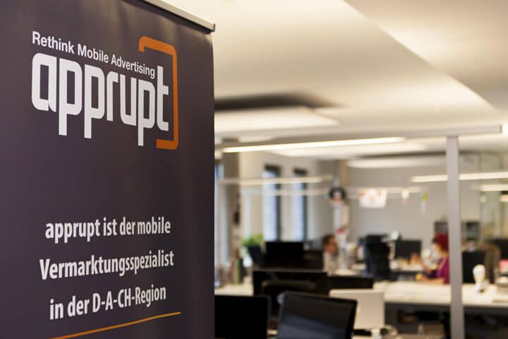 Opera Mediaworks übernimmt Mobilvermarkter apprupt