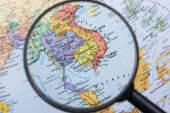 Wenn sich zwei Digitale Nomaden in Südostasien treffen