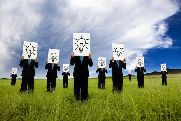 So können Startups sich vor Ideenklau schützen