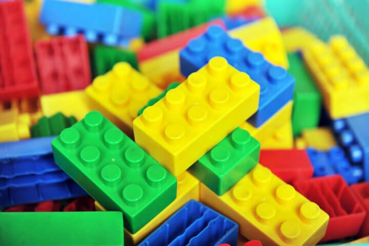 Lego kaufen? Nein, einfach ausleihen! Bei bauduu.de