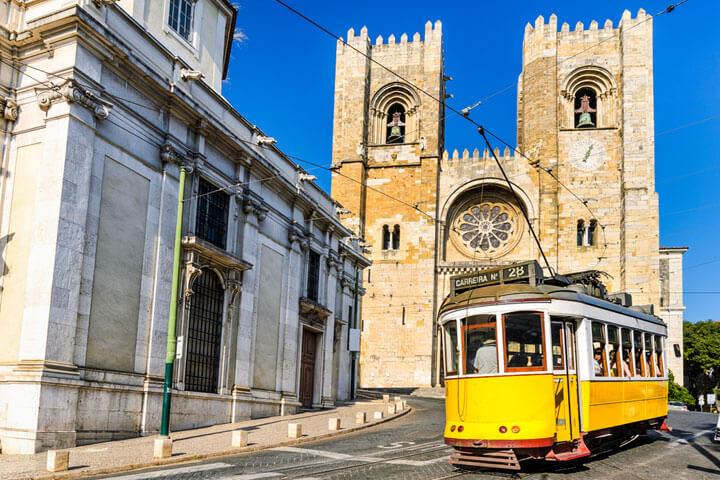 Ein Insider-Bericht aus Portugals Tech-Hub Lissabon