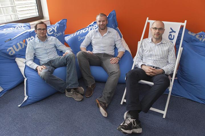 Auxmoney gewinnt Lending Club-Investor als Geldgeber