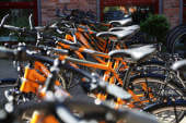 Fahrrad-Community sammelt Millionen ein