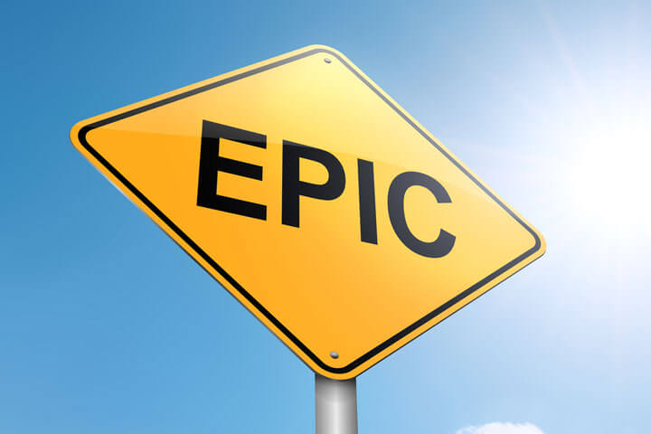 Epic Companies wird zum Inkubator auf Sparflamme